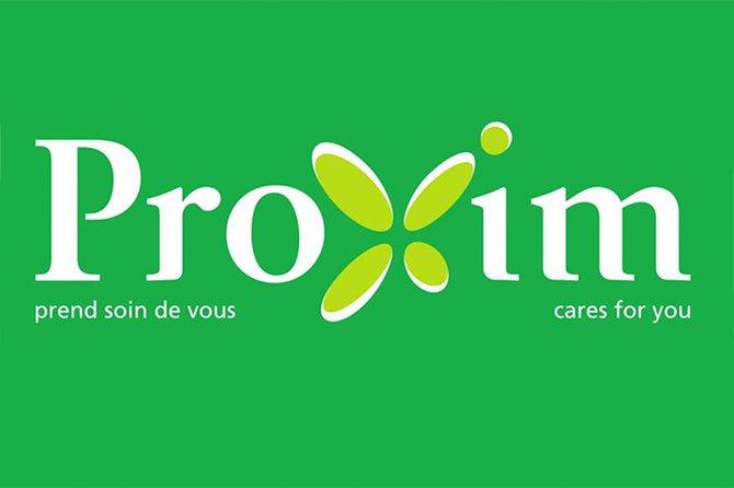 Circulaire de la semaine des pharmacies Proxim